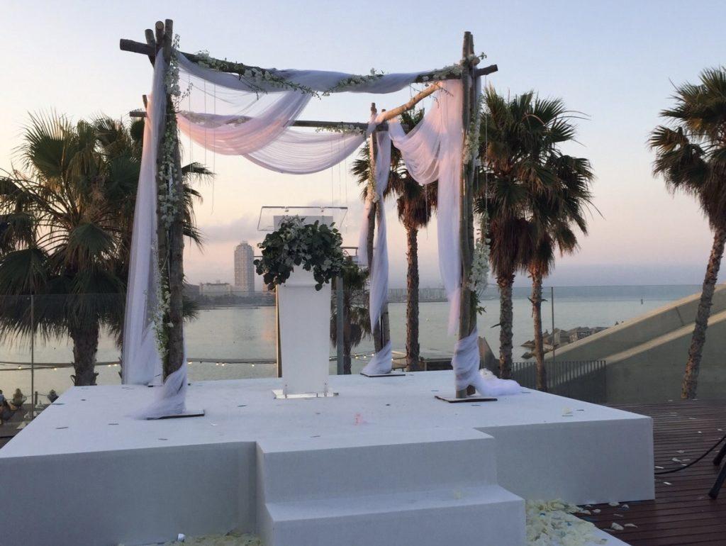 Por qué casarse en Barcelona