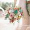 ramo novias colores