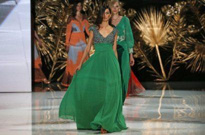 BBFW 2017 vestidos invitadas Cabotine