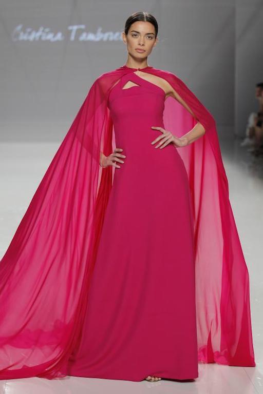 BBFW vestidos invitadas cristinatamborero