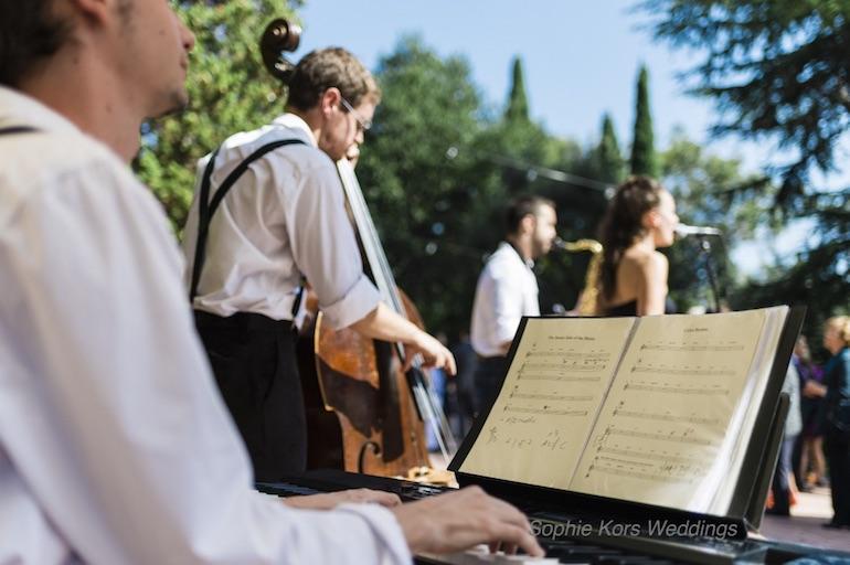 grupo boda