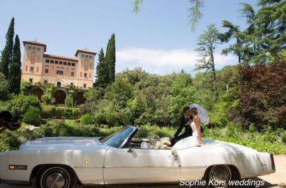boda Bell Recó