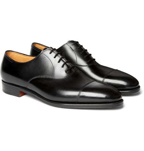 zapato novio Oxford by Mr.Porter