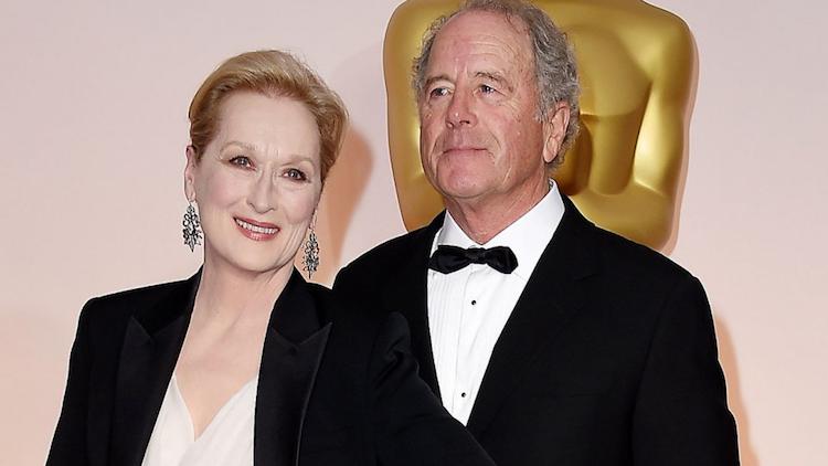 Meryl Streep actriz