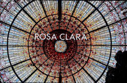 Rosa Clara logo desfile
