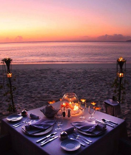 lista de bodas viaje de novios
