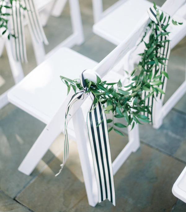 silla ceremonia boda