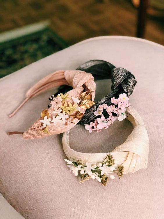 diademas invitada boda