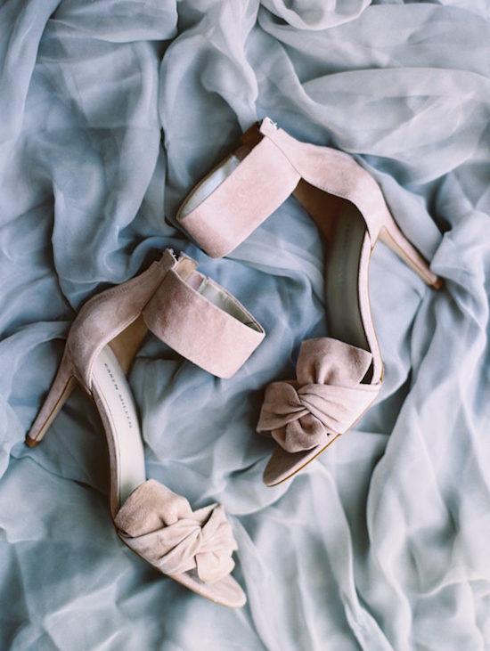 zapatos terciopelo invitada