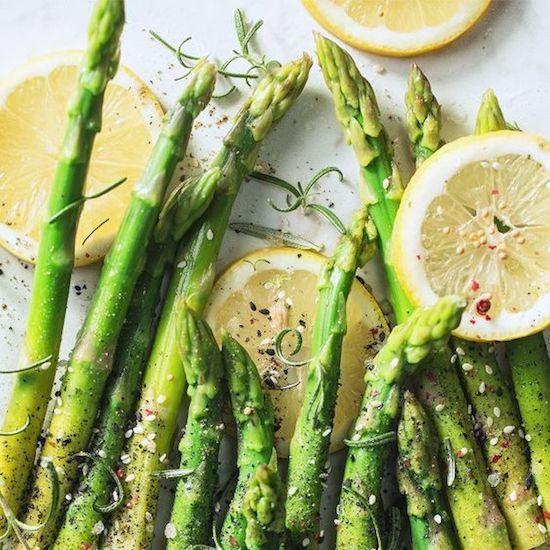 platos comida dieta saludable