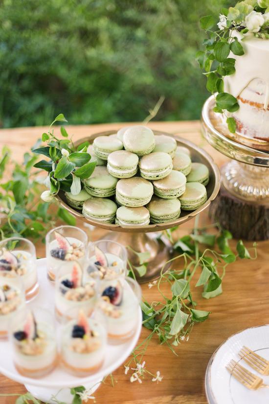 menú eco boda chic y sostenible